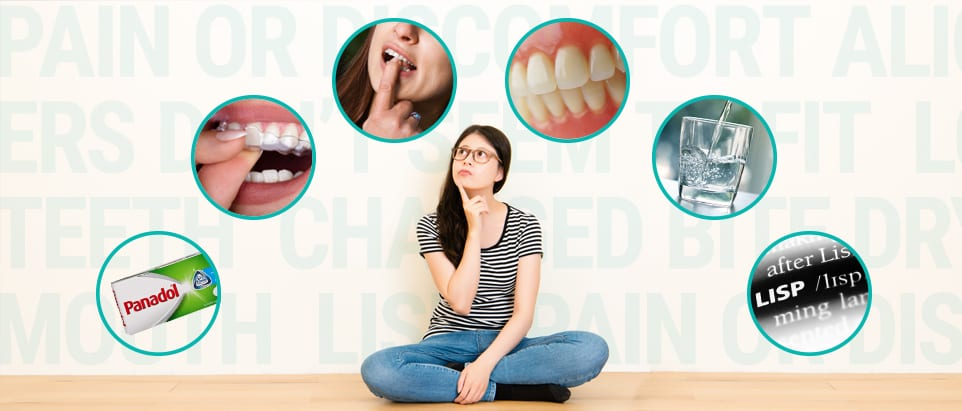 Teeth Straightening Things To Be Aware of