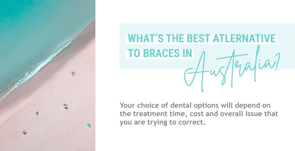 factors to consider when selecting the most suitable alternative to braces